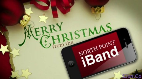 Merry-Christmas-from-the-NORTH-POINT-iBand