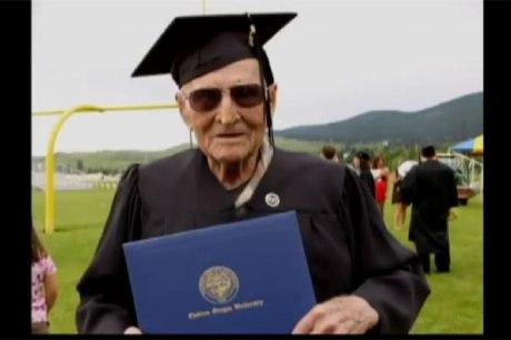 graduation Senior-Graduate
