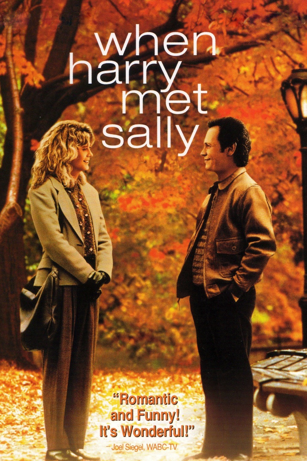 Quand harry rencontre sally ost
