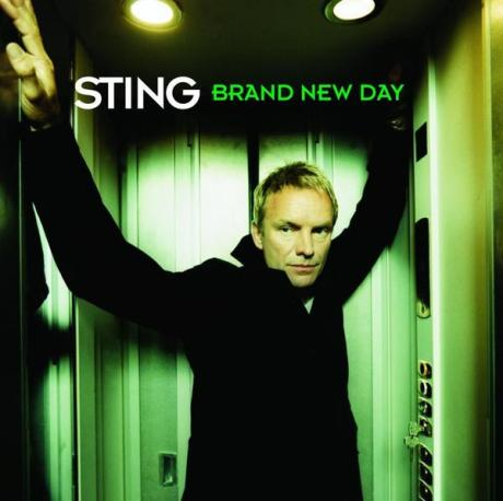 sting brand new day